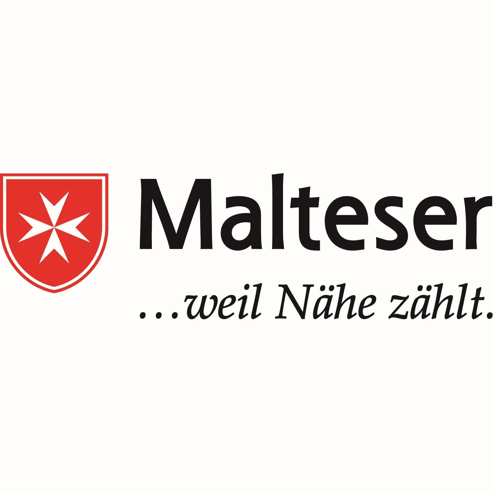 Die Malteser in Unterstützung der Familie von Felix
