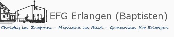 EFG Erlangen (Baptisten)