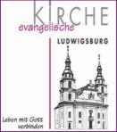 Evangelische Gesamtkirchengemeinde Ludwigsburg