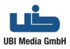 UBI Media GmbH