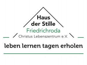 Haus der Stille Friedrichroda Christus Lebenszentrum e.V.