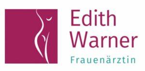 Frauenärztin Edith Warner