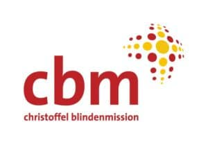 CBM Christoffel-Blindenmission Christian Blind Mission e.V.
